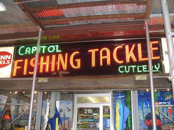 Capitolfishing